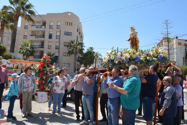 Calabardina celebra las fiestas de la Cruz de Mayo - 2, Foto 2