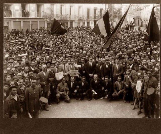 La República Constitucional en lo municipal