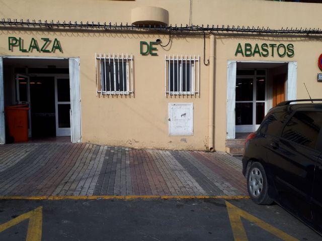El Ayuntamiento avanza en la redacción de una ordenanza actualizada para la Plaza de Abastos - 2, Foto 2