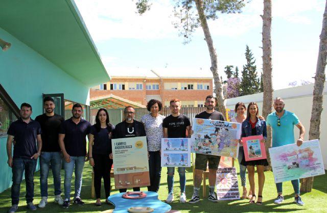 Puerto Lumbreras oferta seis Escuelas de Verano para facilitar la conciliación de la vida laboral y familiar - 1, Foto 1