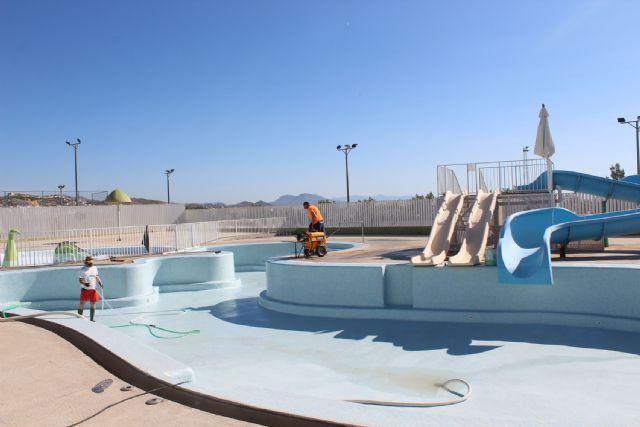 El Ayuntamiento abrirá al público las piscinas de verano el próximo 15 de junio - 1, Foto 1