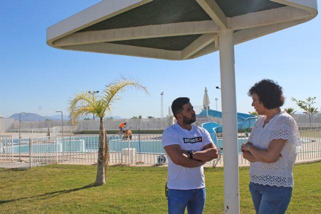 El Ayuntamiento abrirá al público las piscinas de verano el próximo 15 de junio - 2, Foto 2