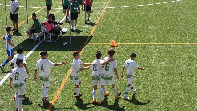 El Madrid gana la V Calasparra CUP de alevines - 2, Foto 2