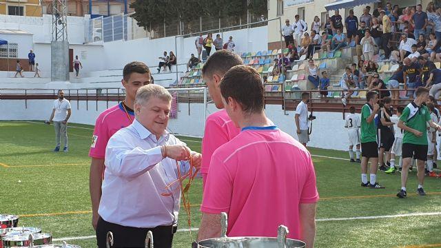 El Madrid gana la V Calasparra CUP de alevines - 3, Foto 3