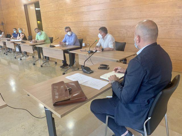 El Ayuntamiento de Murcia da el primer paso hacia la creación de un Museo del Ferrocarril - 2, Foto 2