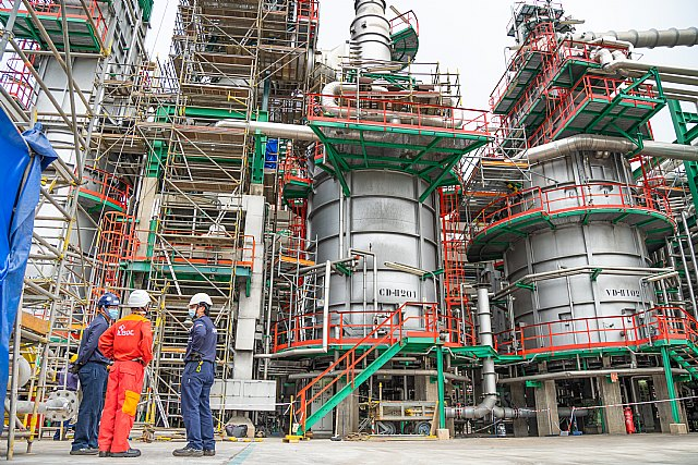 ILBOC invierte 50 millones para ampliar sus instalaciones en Cartagena - 1, Foto 1