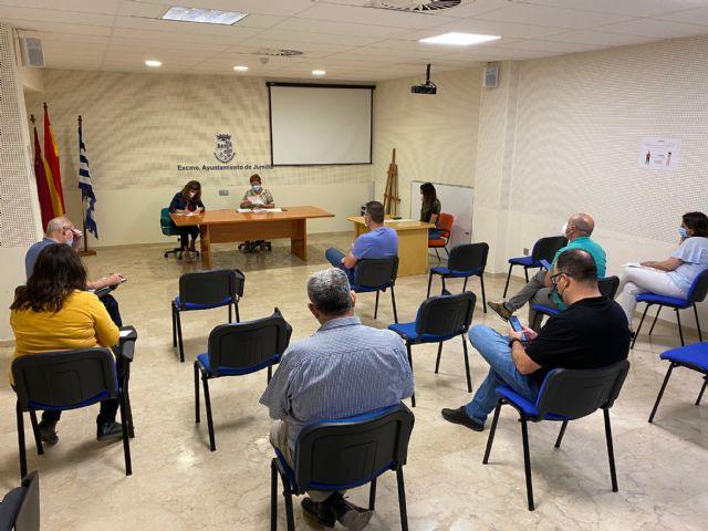 Aprobadas las convocatorias para la concesión de subvenciones a asociaciones con fines sociales y a proyectos culturales - 1, Foto 1