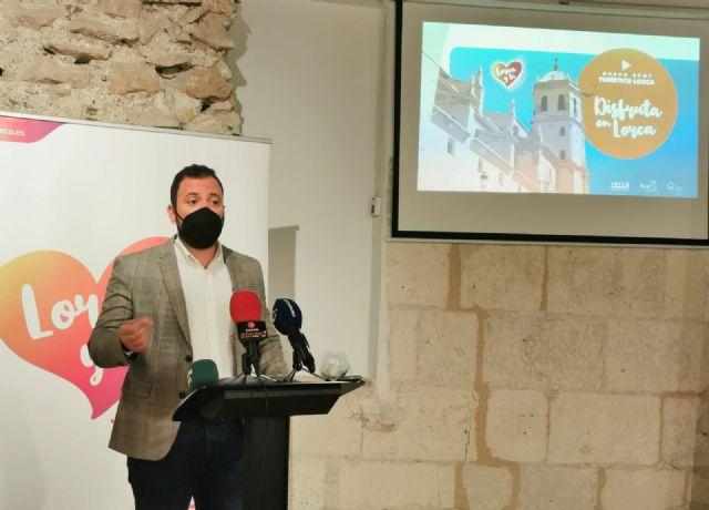 Lorca impulsará el turismo a través de un nuevo vídeo promocional que recoge la rica oferta diversificada de todo el municipio - 1, Foto 1