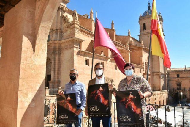 La Ermita del Calvario de Lorca acogerá la prueba selectiva del LX Festival Internacional del Cante de las Minas el sábado 12 de junio - 2, Foto 2