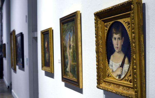 El Almudí abre sus puertas a los murcianos del Museo del Prado - 3, Foto 3