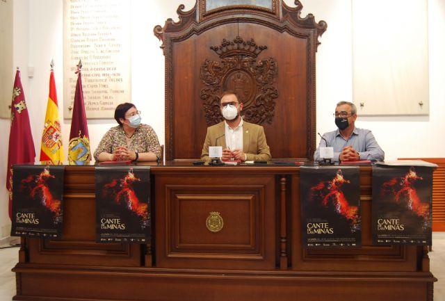 Lorca acoge por primera vez una de las pruebas selectivas del Cante de las Minas - 2, Foto 2