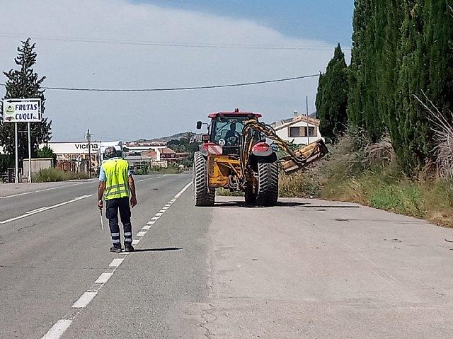 Brigada municipal: trabajos de los días 7 y 8 de junio - 3, Foto 3
