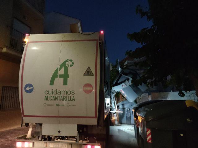 El Ayuntamiento licita el servicio de tratamiento de residuos urbanos con un presupuesto de 616.000 euros - 1, Foto 1