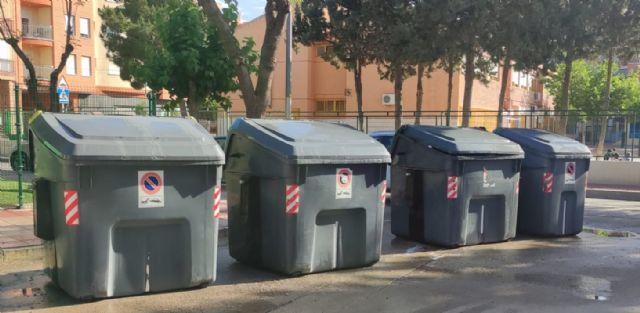 El Ayuntamiento licita el servicio de tratamiento de residuos urbanos con un presupuesto de 616.000 euros - 2, Foto 2