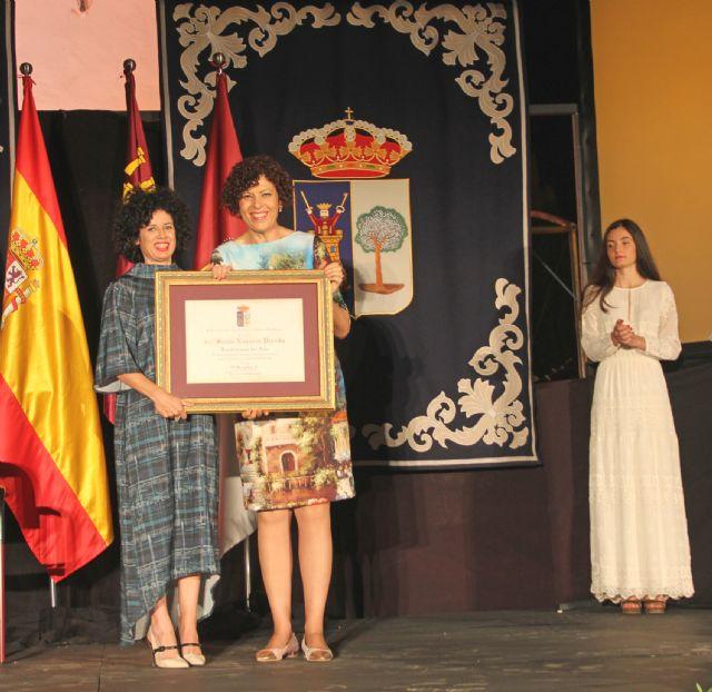Puerto Lumbreras celebra el Día de su Independencia - 1, Foto 1