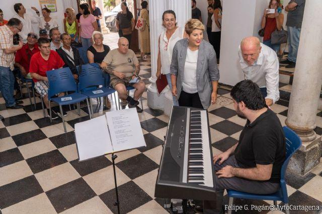Escuela de Verano, también para personas sin hogar - 1, Foto 1