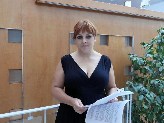 IU Lorca denuncia que este curso tampoco se podr� estudiar alem�n en la Escuela Oficial de Idiomas, Foto 1