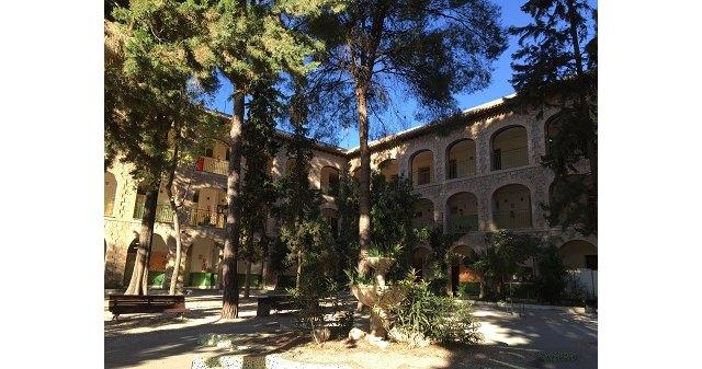 El Colegio Público Begastri contará para este nuevo curso con un Aula Abierta - 1, Foto 1