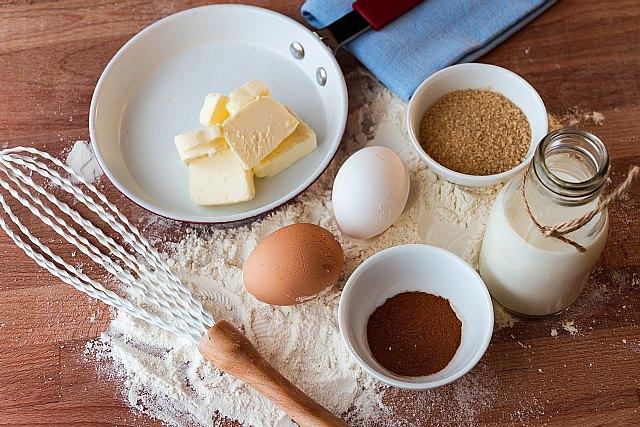 El 75% de los españoles ha aprendido nuevas recetas durante el confinamiento - 1, Foto 1