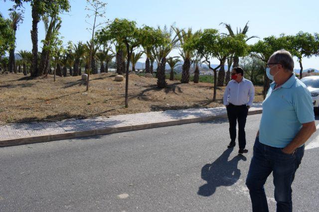 Servicios incrementa las labores de limpieza, acondicionamiento y mejora de la zona costera, Foto 4