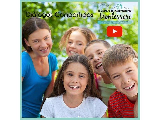 Más de 50.000 personas disfrutan esta semana del Congreso Internacional Montessori de forma gratuita - 1, Foto 1