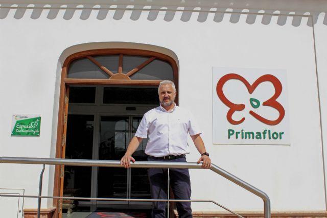 Eduardo Córdoba Pérez, nuevo director general de operaciones de Primaflor - 1, Foto 1