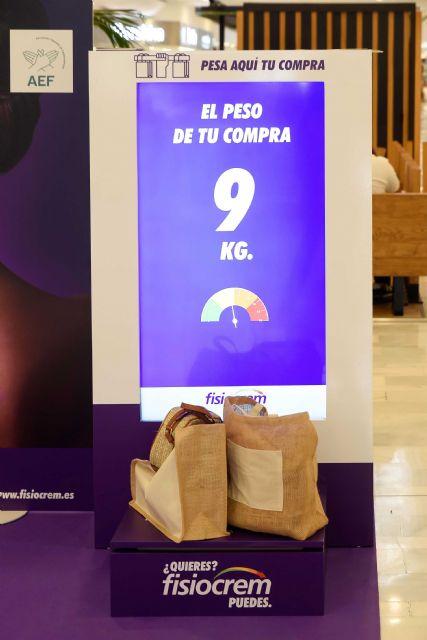 Un 45% de los españoles asocian los dolores musculares a una carga excesiva de peso - 3, Foto 3