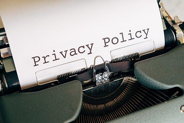 Cinco consejos básicos antes de dar el «sí, quiero» a la política de privacidad - 1, Foto 1