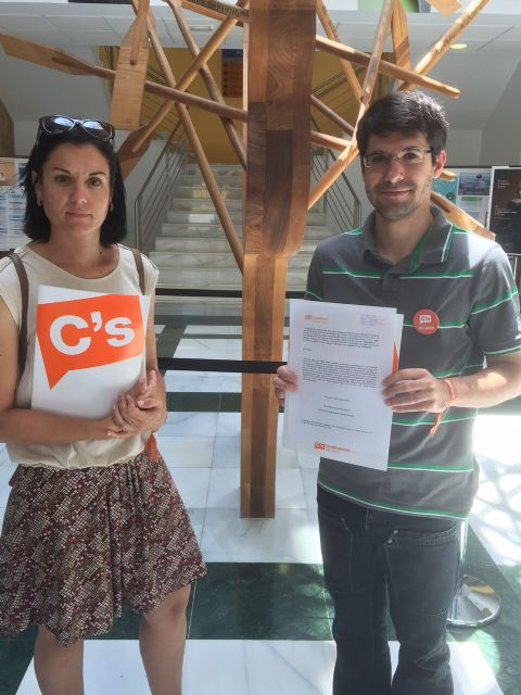 Ciudadanos San Javier culpa a la Concejalía competente de la mala gestión de las redes sociales destinadas a la promoción turística - 1, Foto 1