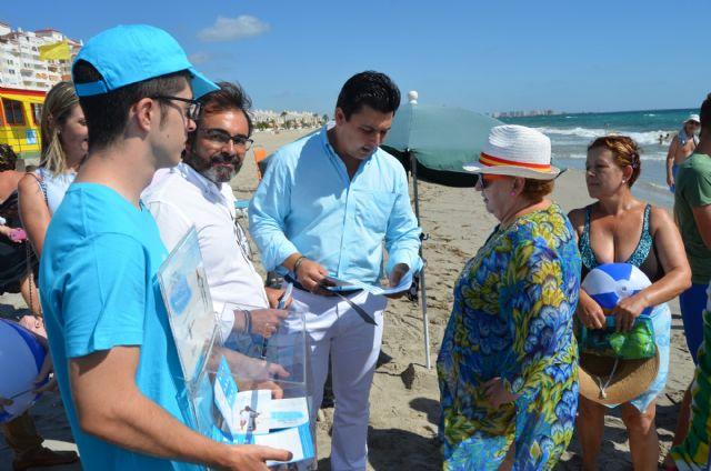 Vecinos y visitantes podrán priorizar nuevos proyectos de revitalización para La Manga - 1, Foto 1