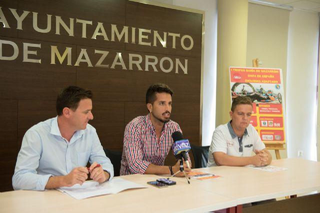 Mazarrón será sede de una de las pruebas de la Copa de España de Ciclismo Adaptado, Foto 2