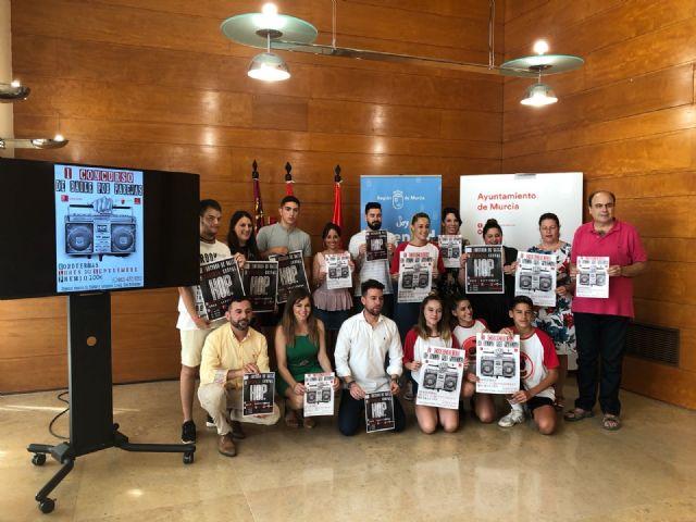 Más de 400 jóvenes participarán en un concurso de baile grupal y por parejas en Nonduermas - 1, Foto 1