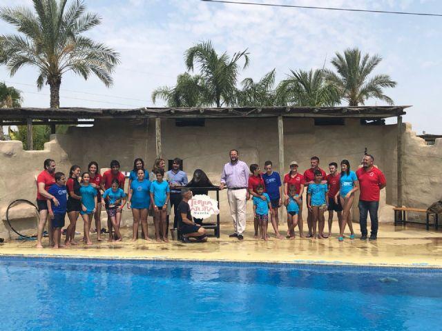 Zooterapia para 50 niños que participan en la Escuela de Verano Adaptada de Terra Natura - 2, Foto 2
