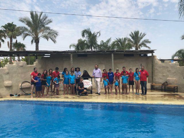 Zooterapia para 50 niños que participan en la Escuela de Verano Adaptada de Terra Natura - 3, Foto 3