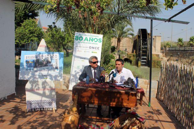 El municipio de Alcantarilla protagoniza el cupón de la ONCE del próximo miércoles 15 de agosto - 3, Foto 3