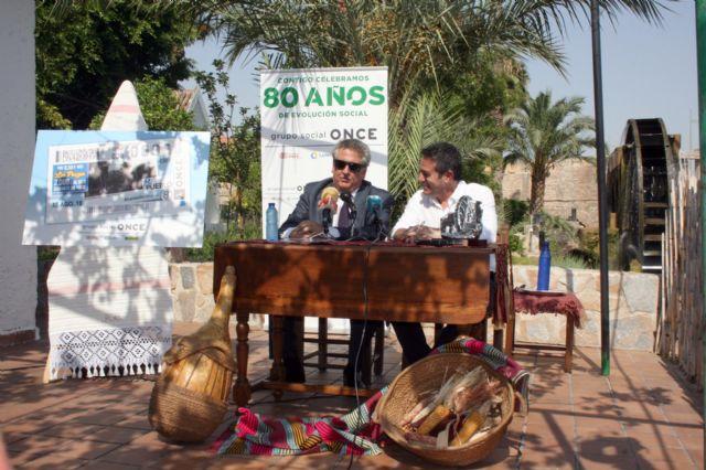 El municipio de Alcantarilla protagoniza el cupón de la ONCE del próximo miércoles 15 de agosto - 4, Foto 4