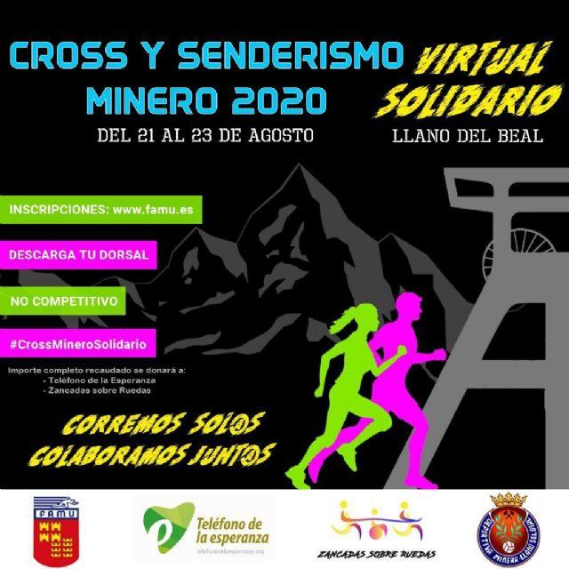 Del 21 al 23 de agosto, cita virtual y solidaria con el Llano del Beal - 1, Foto 1