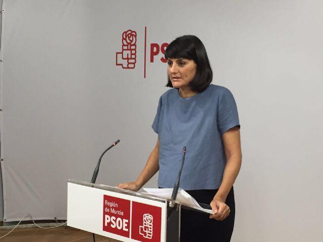 González Veracruz: Los murcianos nos han votado para que luchemos por sus intereses, Foto 1