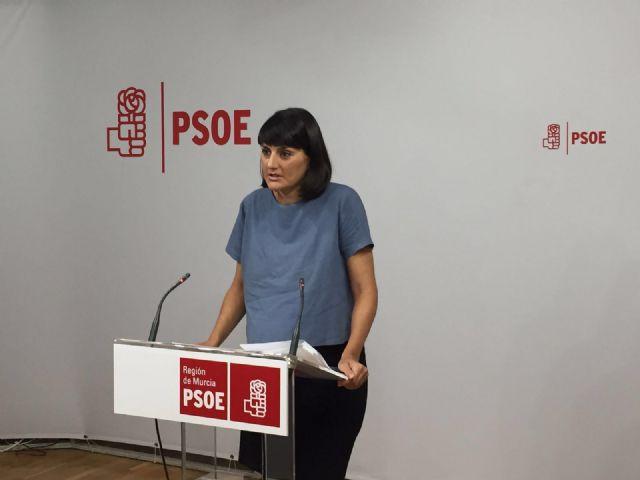 González Veracruz: Los murcianos nos han votado para que luchemos por sus intereses, Foto 2