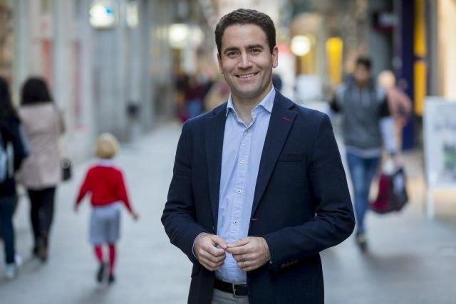 Teodoro García: Las iniciativas presentadas por el PSOE no servirán de nada si no permiten que se forme Gobierno, Foto 1