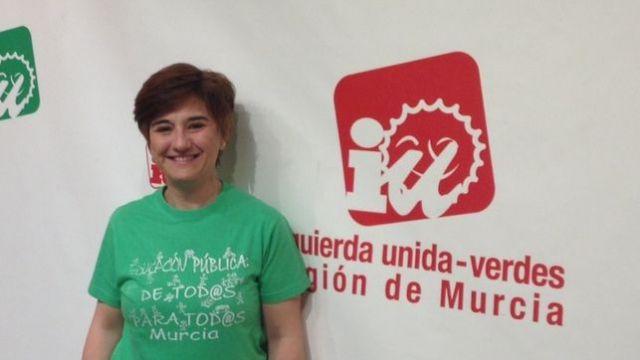 Izquierda Unida-Verdes de la Región de Murcia en contra de la supresión del Bachillerato de Artes en el IES Vicente Medina de Archena - 1, Foto 1