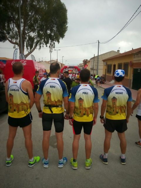 Participation of the Totana Athletics Club in the IV Cross of Fuente Librilla - 4