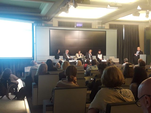 La Unión Europea toma como ejemplo la experiencia de la Región en el abordaje de las enfermedades raras, Foto 2