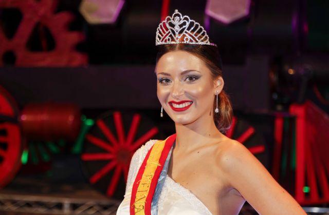 Marina Millán, Reina de las Fiestas Patronales de Puerto Lumbreras 2019 - 5, Foto 5
