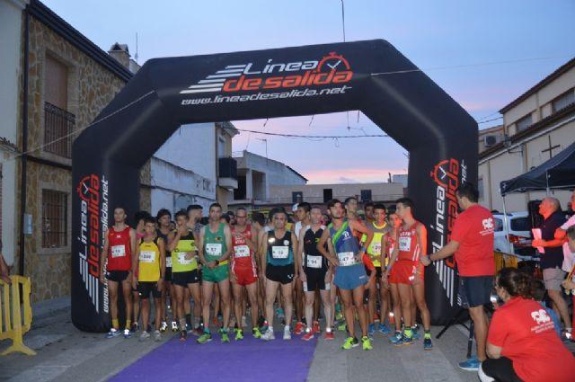 Sábado de atletismo nocturno en Hoya del Campo - 1, Foto 1