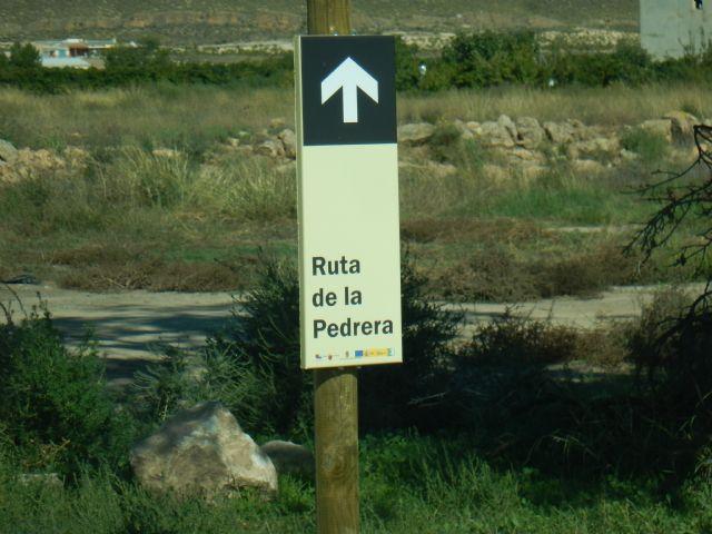 El Ayuntamiento renueva la señalización turística del casco urbano, espacios naturales y senderos - 4, Foto 4