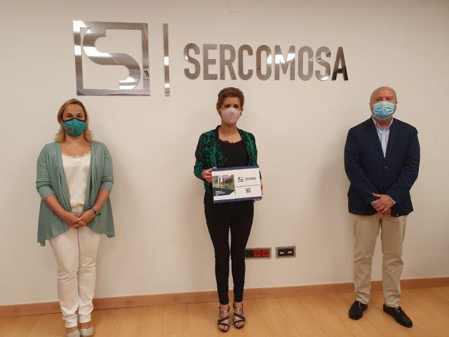 Sercomosa se consolida como una empresa socialmente responsable, que apuesta fuertemente por la tecnología, la transparencia y los Objetivos de Desarrollo Sostenible - 1, Foto 1