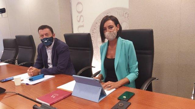 Ciudadanos pide la comparecencia del secretario de Estado de Medio Ambiente ante la Comisión Especial del Mar Menor - 1, Foto 1