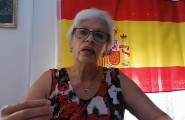 Rosa Giménez Collazos will replace the former spokesperson of the Municipal VOX Group in the Totana City Council