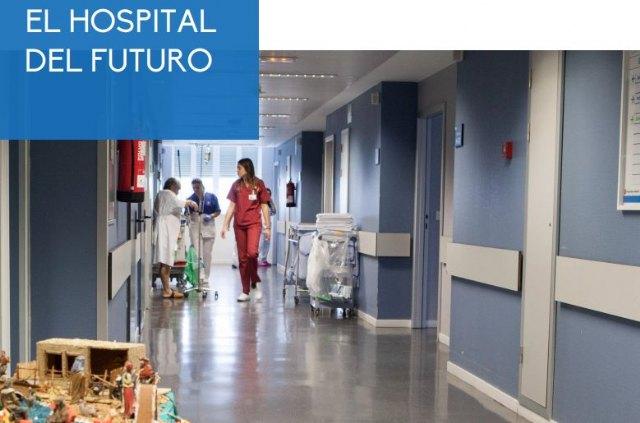El Hospital del Futuro como respuesta frente a la COVID-19 - 1, Foto 1